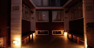 Pichilemu Surf Hotel - Pichilemu - Recepción