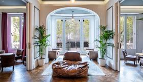 Casa Gracia Barcelona - Barcelona - Lobby
