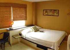 Hotel Casa D'mer - Taganga - Quarto
