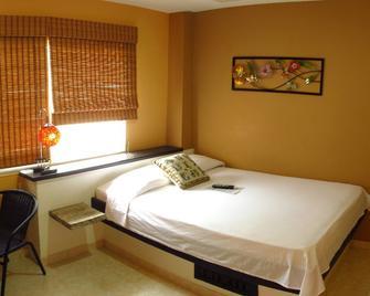 Hotel Casa D'mer - Taganga - Bedroom