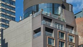 MADE Hotel - Nova York - Edifício