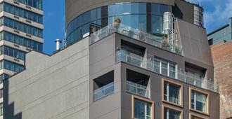 瑪德飯店 - 紐約 - 建築
