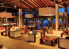 波爾圖嘎林海斯鄉村酒店 - 艾波祖卡 - 嘎林海斯港 - 大廳