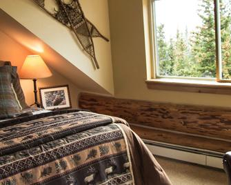 The Silver Lake Lodge - Idaho Springs - Slaapkamer