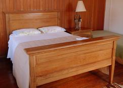 Pouso Dos Sinos De São Francisco De Assis - Ouro Preto - Bedroom