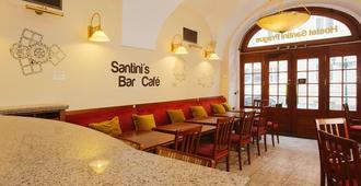 Hostel Santini Prague - Prague - Bar