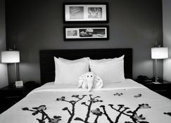 Sleep Inn Salisbury - Salisbury - Schlafzimmer
