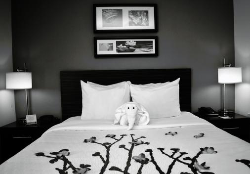 Sleep Inn Salisbury - Salisbury - Makuuhuone