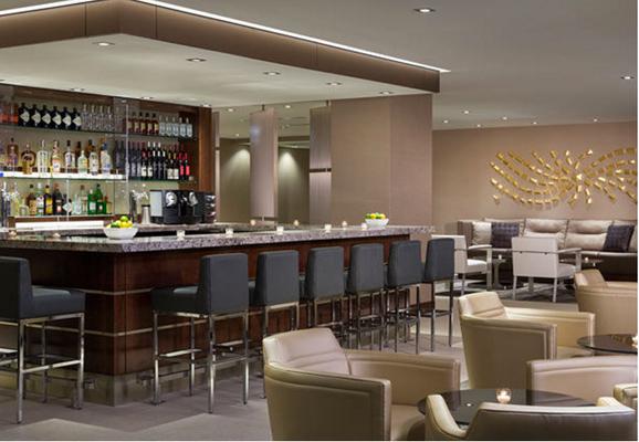 芝加哥市中心 AC 酒店 - 芝加哥 - 芝加哥 - 酒吧