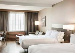 芝加哥市中心 AC 酒店 - 芝加哥 - 芝加哥 - 臥室
