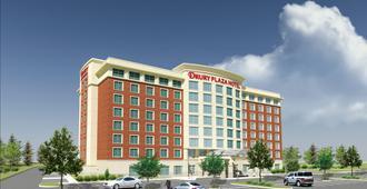 Drury Plaza Hotel Columbia East - קולומביה