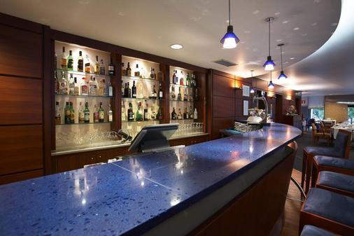 Marques De Pombal Hotel - Lisboa - Bar
