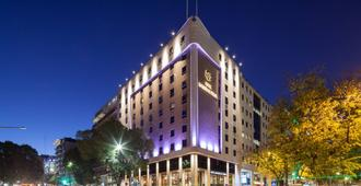 Hotel Marques De Pombal - Λισαβόνα - Κτίριο