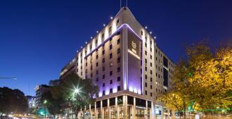 Hotel Marques De Pombal - Lisbon - Building