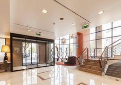 Marques De Pombal Hotel - Lisboa - Hall