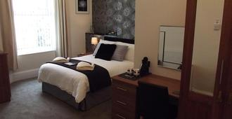 The Wellsway - Torquay - Bedroom