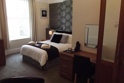 The Wellsway - Torquay - Bedroom