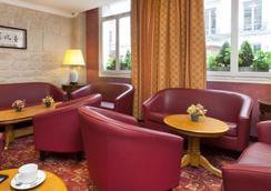 愛麗舍劇院酒店 - 巴黎 - 巴黎 - 休閒室