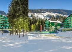 Alpine Club By Diamond Resorts - Schladming - Bâtiment