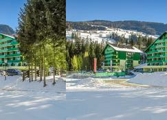 Alpine Club By Diamond Resorts - Schladming - Bâtiment
