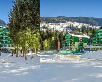 Alpine Club By Diamond Resorts - Schladming - Building