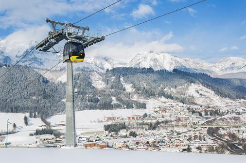 Alpine Club by Diamond Resorts - Schladming - Attractions