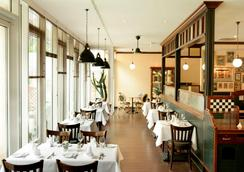 Steigenberger Hotel Sanssouci - Potsdam - Restaurant