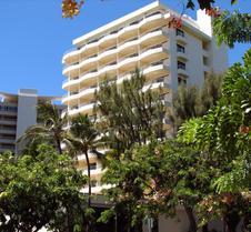 Lotus Honolulu at Diamond Head