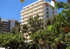 Lotus Honolulu at Diamond Head - Honolulu - Building