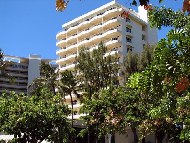 Lotus Honolulu at Diamond Head - Honolulu - Edificio