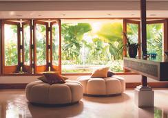 Lotus Honolulu at Diamond Head - Honolulu - Lounge