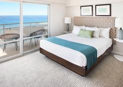 Ilikai Hotel & Luxury Suites - Χονολουλού - Κρεβατοκάμαρα