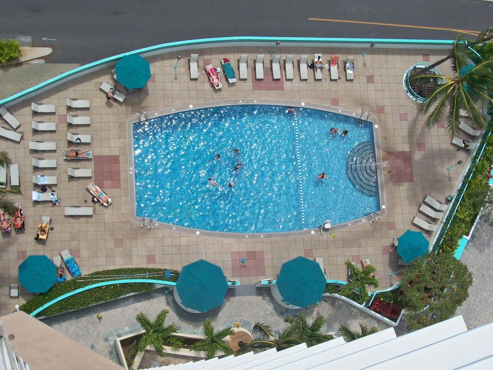 Ilikai Hotel Luxury Suites Honolulu Vertaile Tarjouksia