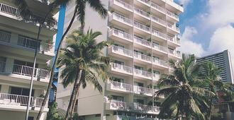 Aqua Oasis - Honolulu - Bangunan