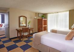 Ewa Hotel Waikiki - Honolulu - Makuuhuone