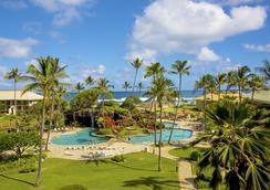 Kauai Beach Resort - Lihue - Piscina