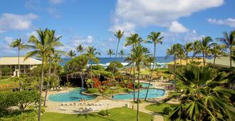 Kauai Beach Resort - Лихуэ