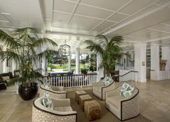 Kauai Beach Resort & Spa - Lihue - Lobby