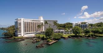 Grand Naniloa Hotel Hilo - a DoubleTree by Hilton - Hilo