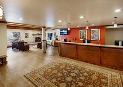 Aston Lakeland Village Beach & Mountain Resort - South Lake Tahoe - Lobby