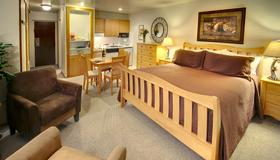 Aston Lakeland Village Resort - South Lake Tahoe - Κρεβατοκάμαρα