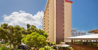 帕戈達酒店 - 檀香山 - 檀香山