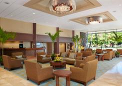 Park Shore Waikiki - Honolulu - Lobby