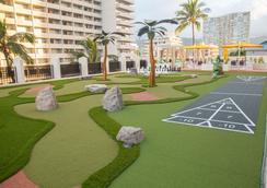 Holiday Inn Express Waikiki - Honolulu - Golf course