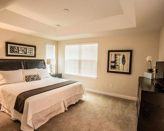 The Fountains At Championsgate - Davenport - Bedroom