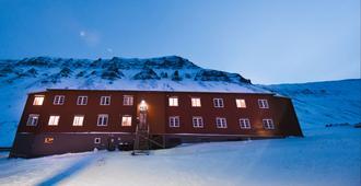 Gjestehuset 102 - Longyearbyen