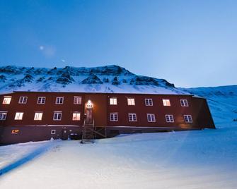 Gjestehuset 102 - Longyearbyen - Building