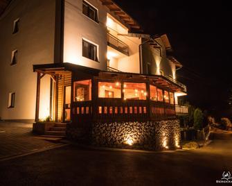 Bergkranc Hotel & Resort - Пале - Building