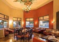 Hotel Araiza Mexicali - Mexicali - Restauracja
