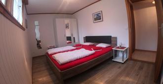 Downtown Lodge - Grindelwald - Bedroom